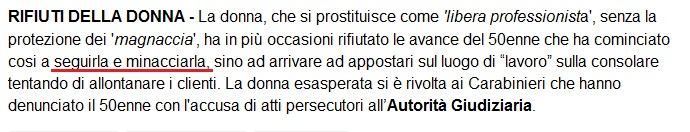 fare l amore bene video prostituta