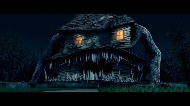 la casa