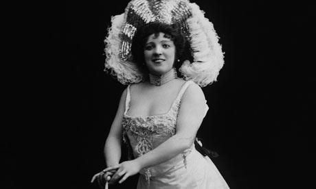 Marie-Lloyd
