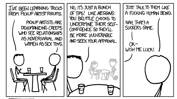 pick up artista sito di incontri