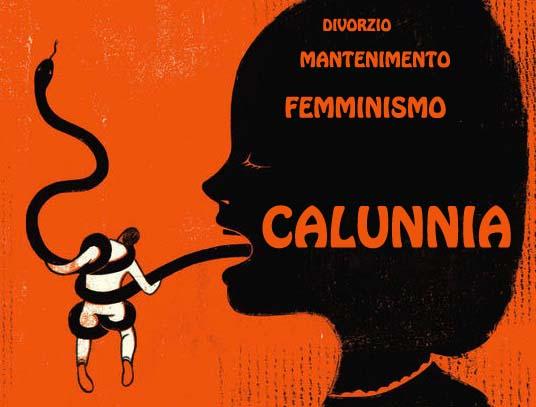 calunnia