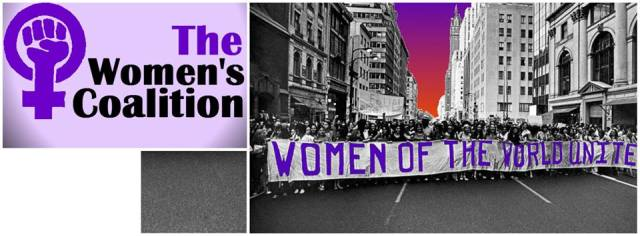 the womens coalition