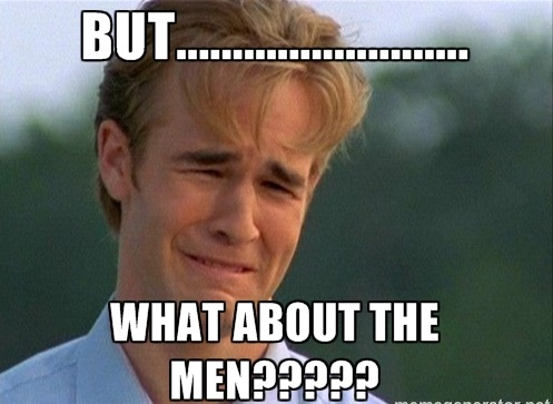 whataboutthemen