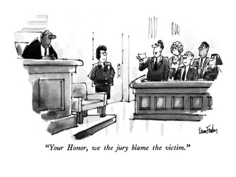 blame-the-victim
