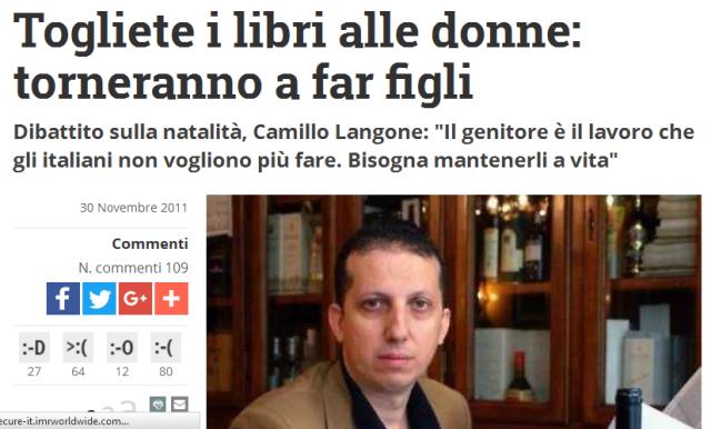 langone