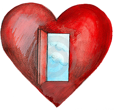 cuore-aperto